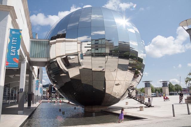 Millenium Square Bristol