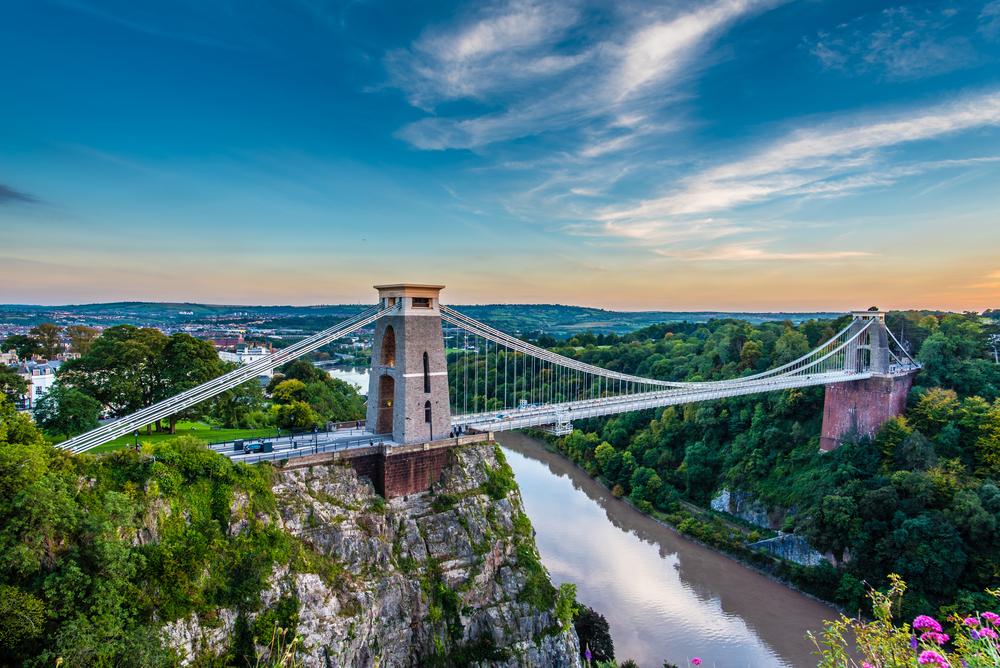 Live in Bristol