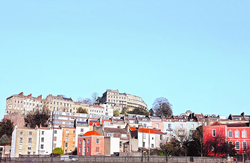 Removal Companies in Bristol