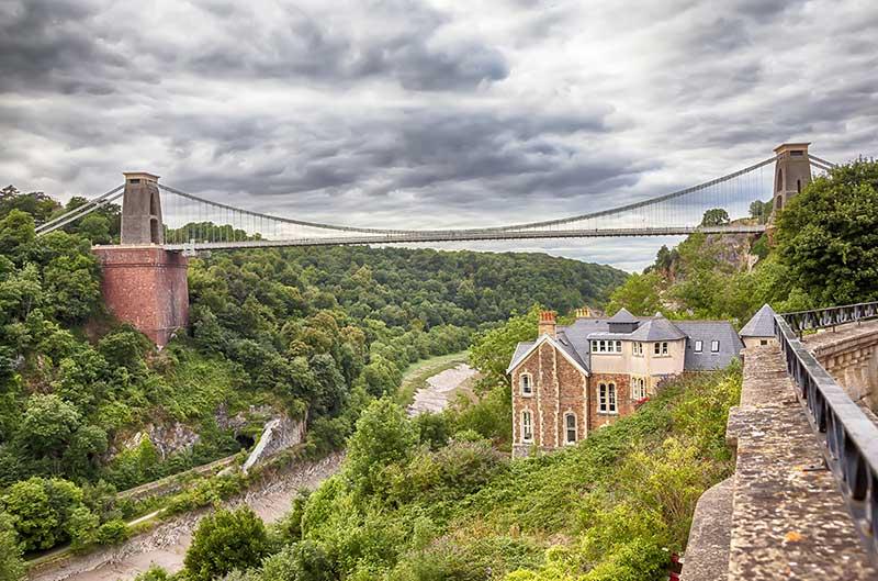Moving To Bristol